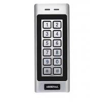Кодонаборная панель ARSENAL AR-KDP1-EM-IP66