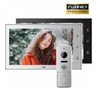 Комплект цветного видеодомофона CTV-DP4106AHD
