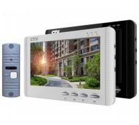 Комплект цветного видеодомофона CTV-DP1704MD