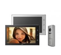 Комплект цветного видеодомофона CTV-DP4706AHD