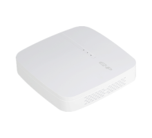 IP видеорегистратор 4 канала Dahua DH-NVR1B04-4P