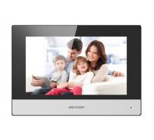 Монитор видеодомофона Hikvision DS-KH6320-WTE1