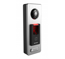 Терминал контроля доступа DS-K1T501SF