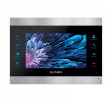 Видеодомофон Slinex SL-07M (серебро + чёрный)