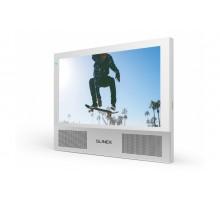 Видеодомофон Slinex Sonik 7 (белый)