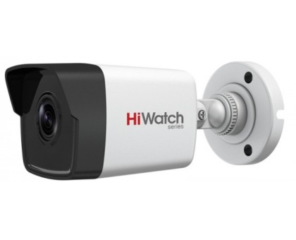 IP видеокамера Hiwatch DS-I200(D)