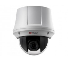HD видеокамера  HiWatch DS-T245 PTZ