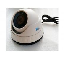 AHD видеокамера ITP-020PL200B