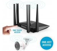 Беспроводной Wi-Fi роутер Ezviz W3 CS-W3C-WD1200G