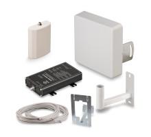 Комплект усиления сотовой связи GSM900-70 для дачи KRD-900-70