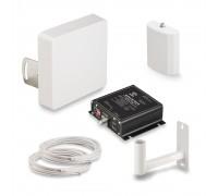 Комплект усиления GSM1800 сигнала сотовой связи KRD-1800