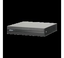 HD видеорегистратор 16 каналов Dahua EZ-XVR1B16H гибридный