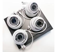 Комплект  TVI  Skytech  2мп
