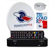 Комплект «Триколор ТВ» с ресивером GS B533M