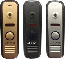 Вызывная панель Arsenal Аврора 2