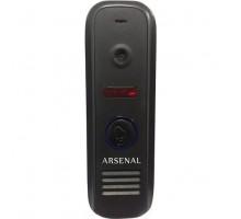 Вызывная панель Arsenal Аврора 1 (черная)
