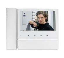 Видеодомофон Commax CDV-70N (белый)