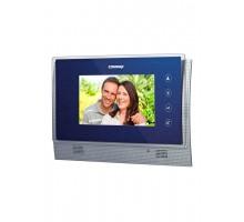 Видеодомофон Commax CDV-72UM (синий)