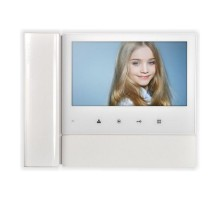 Видеодомофон Commax CDV-70H (белый)