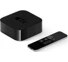 Медиаплеер Apple TV Gen 4 32/64gb