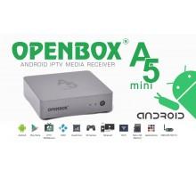 Медиаплеер Openbox A5 Mini
