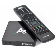 Медиаплеер Openbox A6 UHD