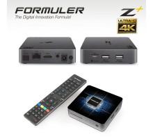 IPTV приставка Formuler Z+