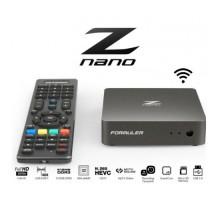 IPTV приставка Formuler Z Nano