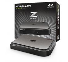 IPTV приставка Formuler Z Prime