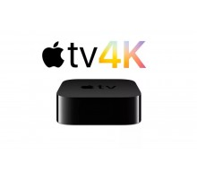 Медиаплеер Apple TV 4K 32/64gb