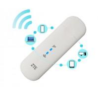 3G/4G LTE универсальный роутер-модем с WiFi ZTE MF79U