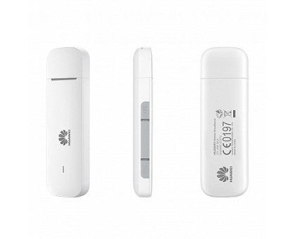 """Универсальный модем Huawei E3372h 3G/4G LTE """"Безлимитище"""""""